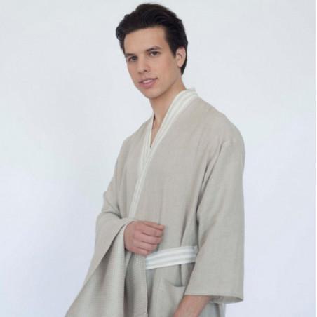 Linane hommikumantel KIMONO...