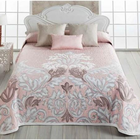 Kahepoolne voodikate LUCY