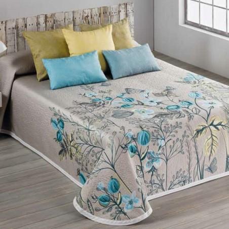 Kahepoolne voodikate OLIVER