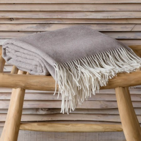 Pleed BROWN CASHMERE
