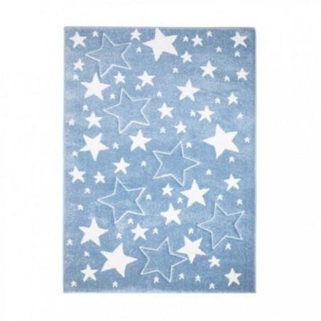 Vaip BLUE STARS