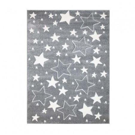 Vaip GREY STARS